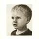 steendruk - Joris 16 x 13 cm